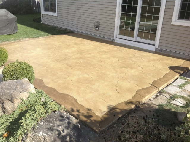 Advanced concrete solutions - Exterior concrete resurfacing products ...